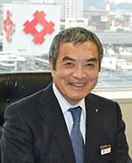 社長の写真